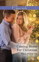 Coming Home For Christmas (Matchmaking Mamas Book 19)