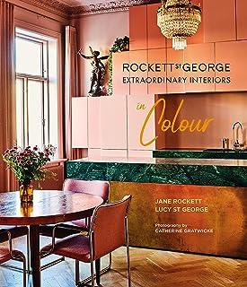 Rockett St George Extraordinary Interiors In Colour