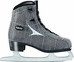 Roces Brits Eiskunstlauf-Schlittschuhe Schwarz - 43