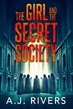 The Girl and the Secret Society (Emma Griffin FBI Mystery Book 9)