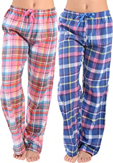 Best women's flannel lined pull on pants Reviews