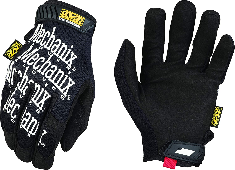 Mechanix Wear: The Original Work Gloves (XXX-Large) $10.49 Coupon