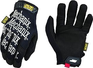 Mechanix Wear The Original Work Glove, Large, Black