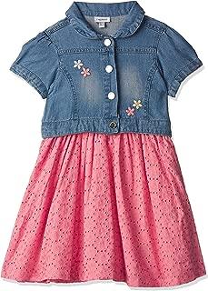 OVS Baby Girls 191DRS205-227 DRESS