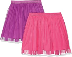 Amazon Brand - Spotted Zebra Girls Tutu Skirts