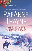 The Rancher's Christmas Song (The Cowboys of Cold Creek Book 17)