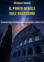 Permalink to IL PUNTO DEBOLE DELL'ASSASSINO PDF