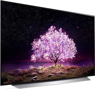 "Pantalla LG 55"" 4K Smart TV OLED OLED55C1PSA AI ThinQ (2021)"
