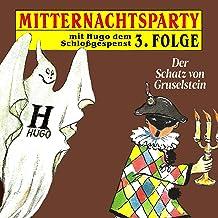 Der Schatz von Gruselstein: Mitternachtsparty 3