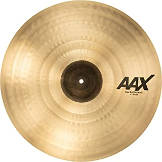 Best sabian aax raw bell ride 21 Reviews