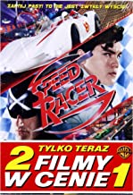 Project X / Speed Racer (BOX) [2DVD] (English audio)