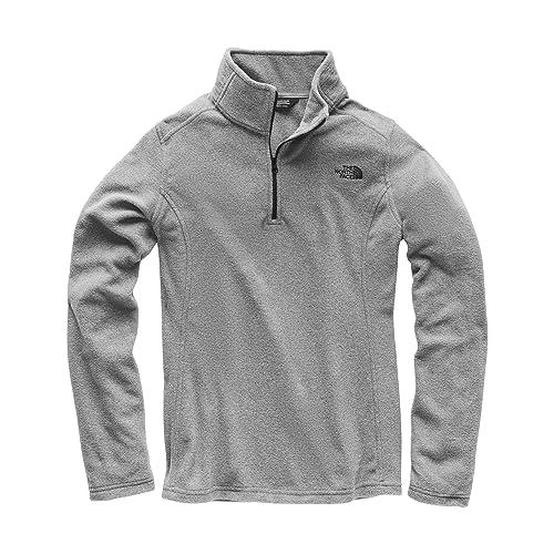 huge discount dc1a6 44f1f North Face Fleece Women's: Amazon.com