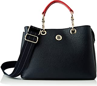 Tommy Hilfiger - TH CORE MED SATCHEL - Sac à main- femme