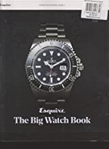Esquire The Big Watch Book Issue 3
