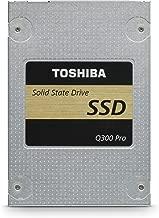 Toshiba Q300 Pro 256GB 2.5-Inch SATA 3.0 Internal SSD