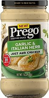Best campbells chicken alfredo sauce Reviews