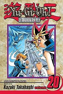 Yu-Gi-Oh!: Duelist, Vol. 20
