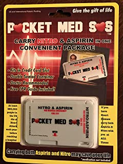 Pocket Med Sos