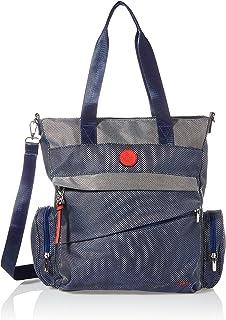 Rieker Damen H1398 Handtasche, 295x115x360