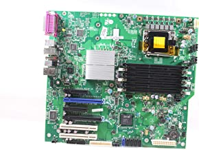 Dell Precision T3500 Mother System Main Board 9KPNV
