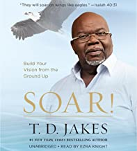 Best t. d. jakes books Reviews