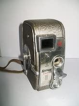 Vintage Keystone Capri K-28 8mm Movie Camera