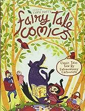 Best fairytale comic book Reviews