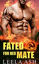 Fated for her Mate (Banished Dragons Book 6)