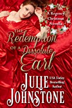 The Redemption of a Dissolute Earl (A Danby Family Novella Book 1)