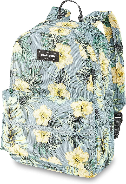 Dakine Unisex 247 Pack Backpack, Hibiscus Tropical, 24L