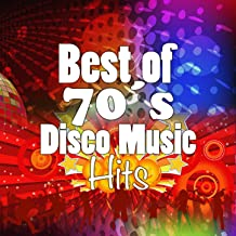 Best Songs of 70's Disco Music. Greatest Hits of Seventies Disco Fashion