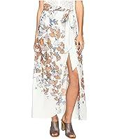 Free People - Bri Bri Butterfly Maxi Dress