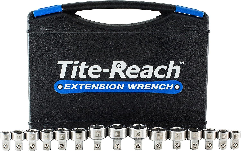 Tite-Reach 3 8