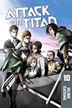 Best attack on titan vol. 10 Reviews
