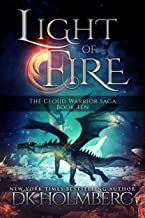 Light of Fire (The Cloud Warrior Saga Book 10)