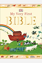 My Very First Bible Kindle Edition