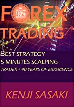 FOREX TRADING BEST STRATEGY 5 MINUTES SCALPING: Trader with More than 40 Years of Experience, Intraday Trading System