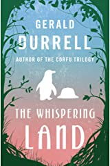 The Whispering Land (The Zoo Memoirs) Kindle Edition