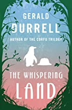 The Whispering Land (The Zoo Memoirs Book 2)