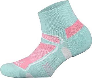 Balega Ultralight Quarter Athletic Running Socks for Men and Women (1 Pair)