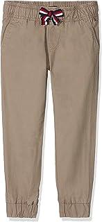 Tommy Hilfiger Chino Jogger Dalst PD Pantalones para Niños
