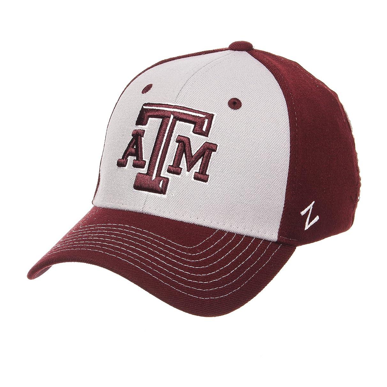 NCAA Texas A&M Aggies Men's Stitch Hat, X-Large, Team Color