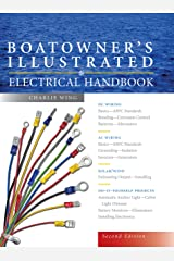 Boatowner's Illustrated Electrical Handbook Kindle Edition