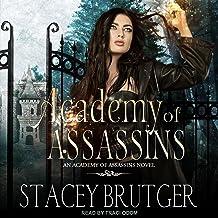 Academy of Assassins: Academy of Assassins Series, Book 1