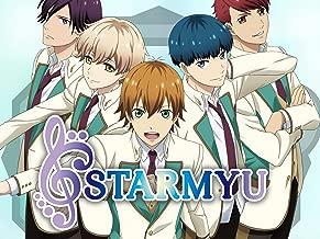 STARMYU (Original Japanese Version)
