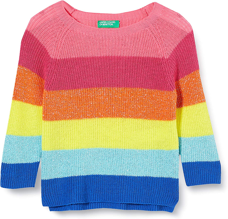 United Colors of Benetton Baby Maglia G//C M//L Jumper