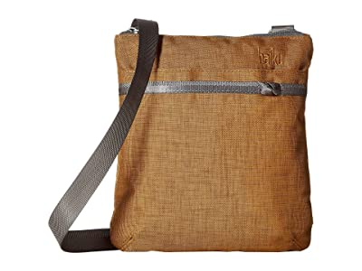 Haiku Revel (Goldenrod) Handbags