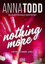 Nothing more: A história de Landon - Livro I (Portuguese Edition)