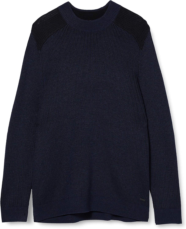 BOSS Kalipa suéter para Hombre