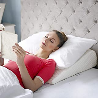 Best reading pillow with cup holder Reviews